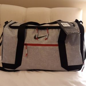 NWT Nike athletic bag